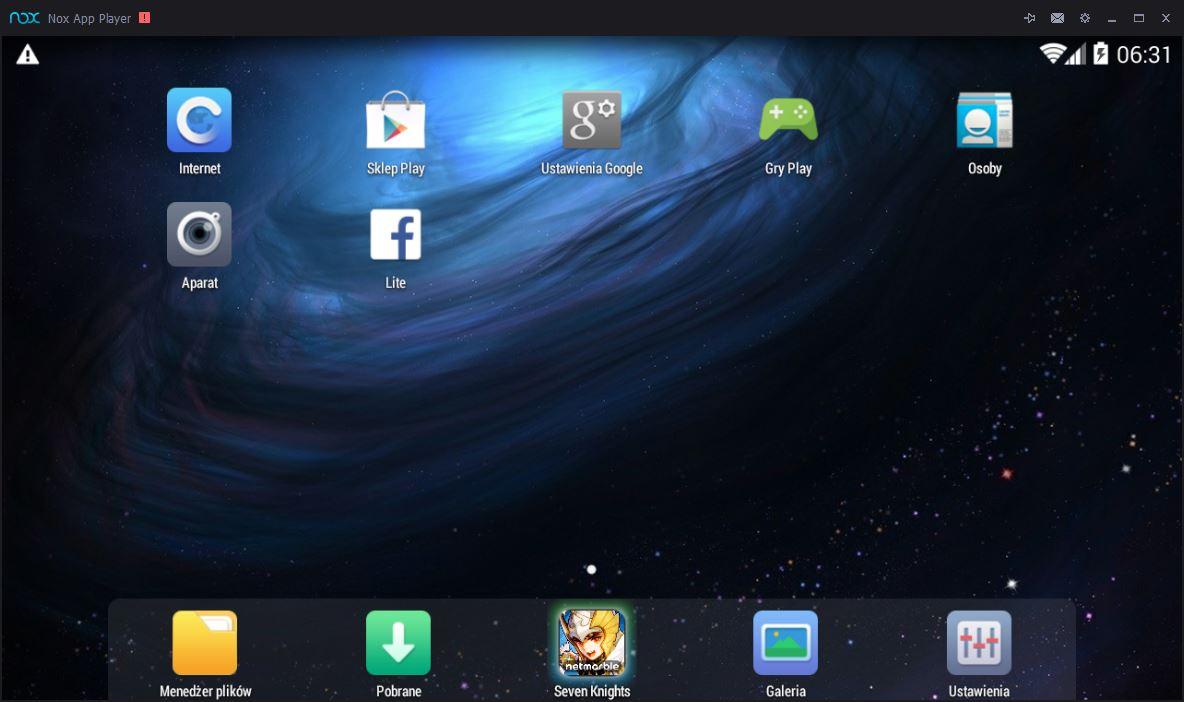 Android emulator for windows vista 32 bit version