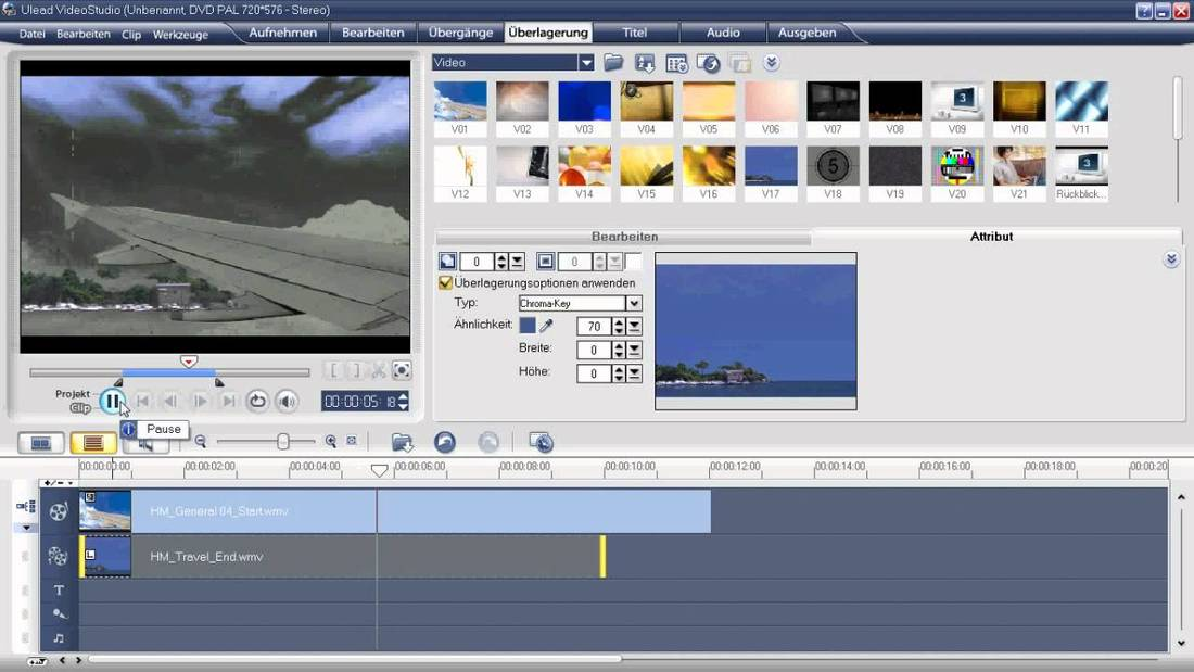 corel ulead video studio x2 12 crack