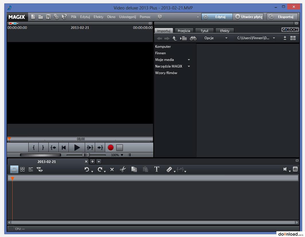 Sony Vegas Pro est une bonne solution de montage vidéo, à tel point que de très nombreux Youtubeurs le préfère aux logiciels plus puissants ou  gratuits grâce à sa simplicité et aux nombreuses options qui le compose. Le nombre d'effets et de filtres suffit amplement pour réaliser des...