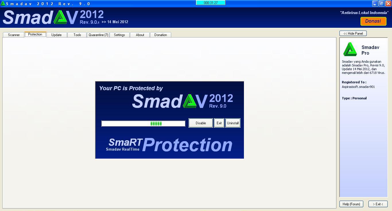 SmadAV 2013 Download