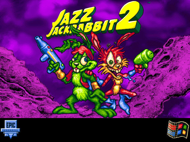 GRATUIT JACKRABBIT TÉLÉCHARGER JAZZ 3 PC