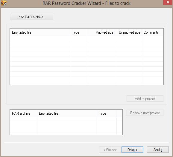rar password cracker download t l charge cryptage des donn es. Black Bedroom Furniture Sets. Home Design Ideas